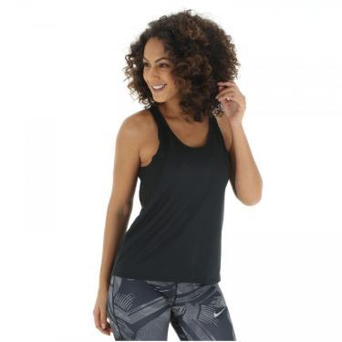 Camiseta Regata Nike Run Tank - Feminina Nike Feminino