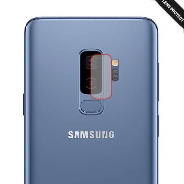 5fade2db8d Película Hprime LensProtect para Samsung Galaxy S9 Plus