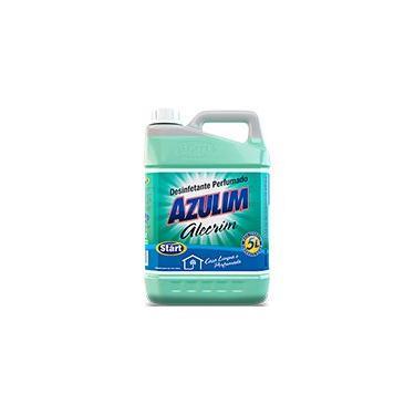 Desinfetante alecrim 5L Azulim 18858 Start Quimica PT 1 UN