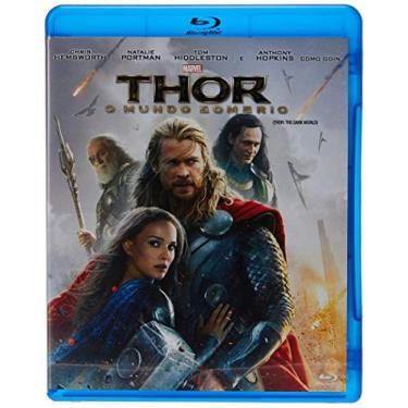 Imagem de Thor O Mundo Sombrio [Blu-ray]