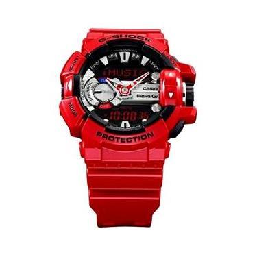 Relógio Casio Masculino G-Shock G-Mix GBA-400-4ADR
