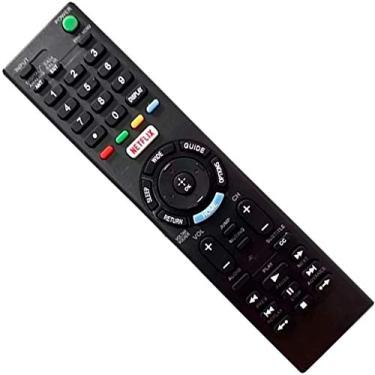 Controle Remoto Tv Led Sony Rmt-Tx102B / Kdl-40W655D