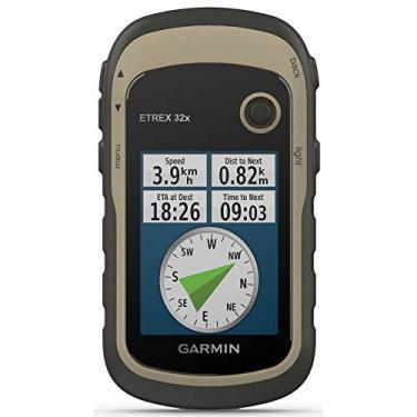 Imagem de GPS Portátil Garmin eTrex 32x SA