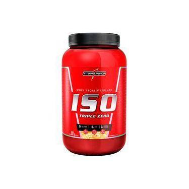 36498a988 Suplementos e Complementos Alimentares Whey Protein Isolado Amora ...