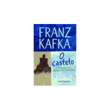 O Castelo - Ed. De Bolso - Kafka, Franz - 9788535911749