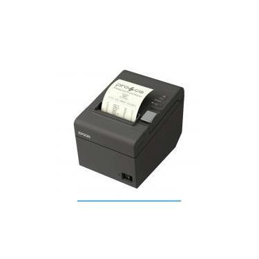 Impressora térmica não fiscal EPSON TM T20 USB -
