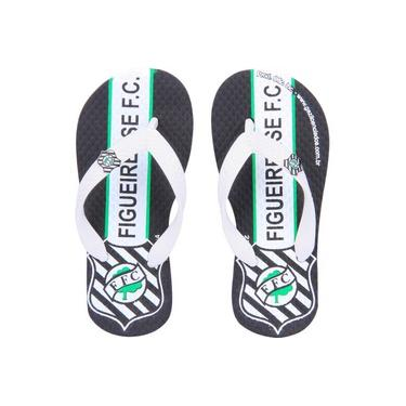 Chinelo G&Z Figueirense
