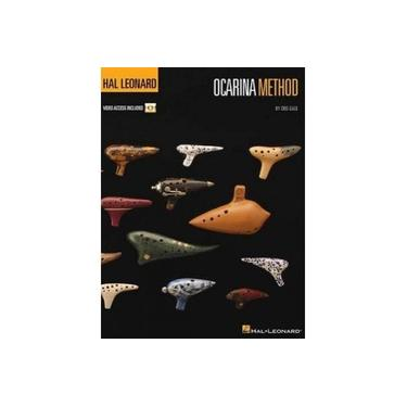 Cris Gale: Hal Leonard Ocarina Method (Book/Online Audio)