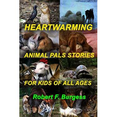Heartwarming Animal Pals Stories for Kids of All Ages