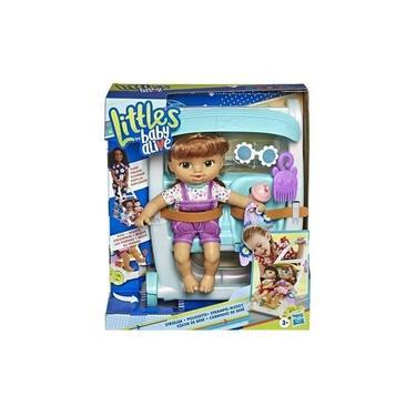 Imagem de Carrinho E Boneca Baby Alive - Littles By Baby Alive - Carrinho e6703