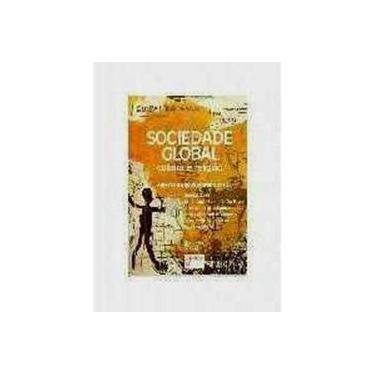 Sociedade Global Cultura e Religiao - Moreira, Alberto Da Silva - 9788532620606