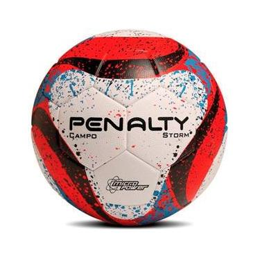 Bola de Futebol Casas Bahia -  7e6fc395972c3