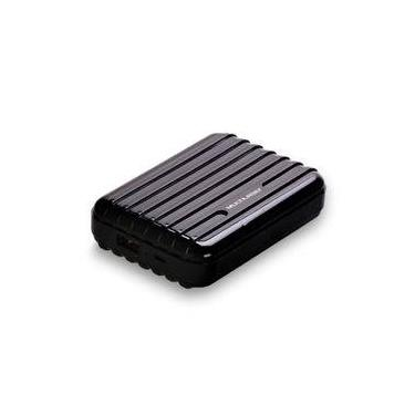 Carregador Portátil Power Bank 4500Mah CB113 Preto - Multilaser