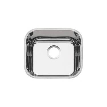 Cuba para Cozinha Tramontina Inox Retangular - 40x34cm Perfecta 94050406