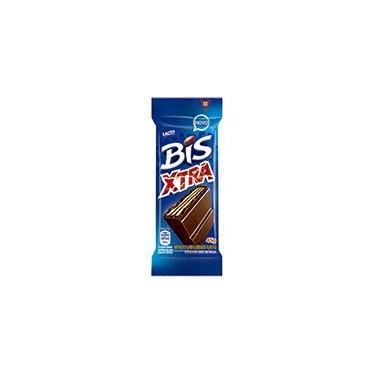 Bis Xtra ao leite 45g Kraft PT 1 UN