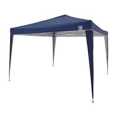 Tenda Gazebo Bel Fix Azul 3x3m