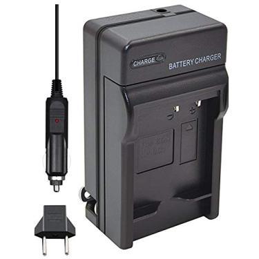 Carregador de Bateria para Sony NP-BG1 NP-FG1 para Dsc-W30 W35 W50 W55 W70 W90