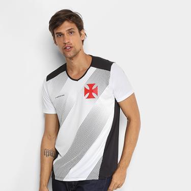 Camisas de Times de Futebol Casuais Gama Braziline  bfdaab0e34097