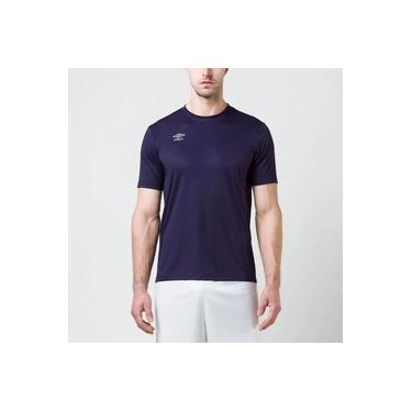 Camisa Masculina Umbro Twr Striker Original - Marinho