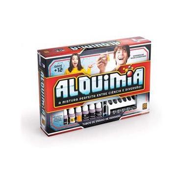 Imagem de Alquimia