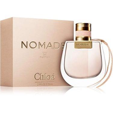 Imagem de Nômade Chloé - Perfume Feminino - Eau de Parfum 75ml