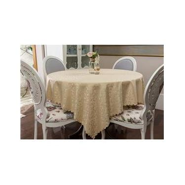 Imagem de Toalha de mesa - Retangular - 170 cm x 270 cm