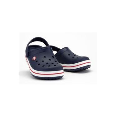 Sandália Infantil Crocs Crocband Clog