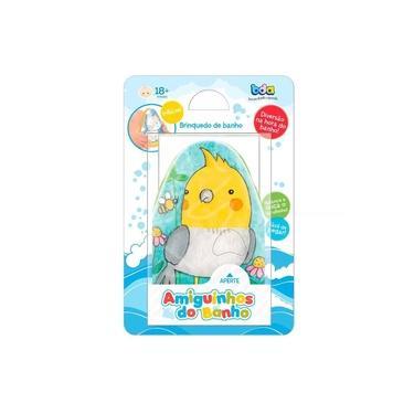Imagem de Amiguinhos Do Banho Calopsita 2387 - Toyster