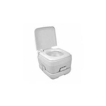 Imagem de Banheiro Eco Camp 20 Litros Fácil Transporte 304100 Ntk -