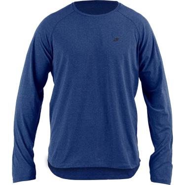 Imagem de Camiseta manga longa masculina dry move uv-fps 50 mormaii