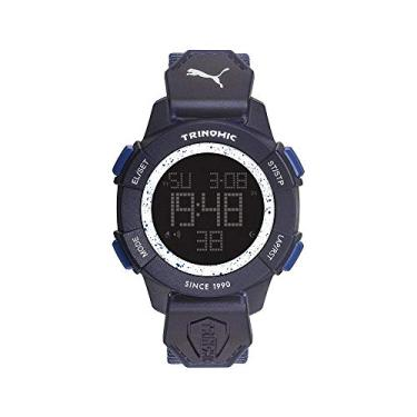 6bfb1ff7ac6 Relógio Puma Masculino 96287G0PVNP1