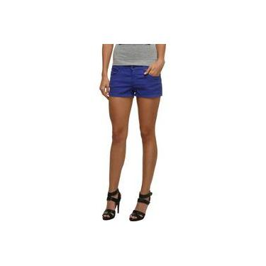 Short Sarja Calvin Klein Jeans Color Power