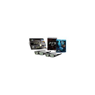 Kit 3d Total Solution Série HX905 HX805 NX715 - Sony