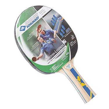 Raquete De Tênis De Mesa Donic Swedish Legends 400 - Dor009