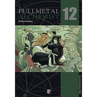 Fullmetal Alchemist - Vol. 12 - Arakawa, Hiromu - 9788545702979