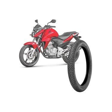 Imagem de Pneu Moto Honda Cb 300 Technic Aro 17 110/70-17 54s Dianteiro Sport