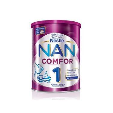 Fórmula Infantil NAN Comfor 1 Lata