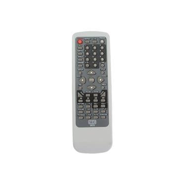 Controle Remoto DVD Britania Fama 2