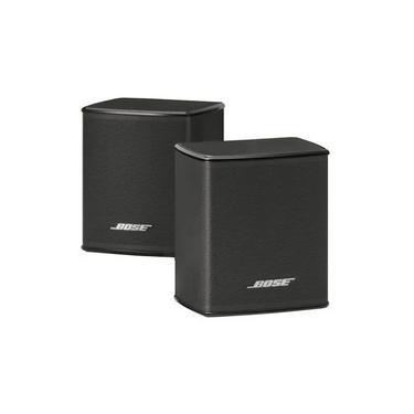 Bose Wireless Surround Caixa Acústica (Bose Black, Par)