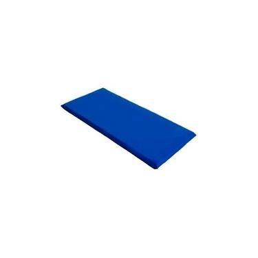 Colchonete Ortobom Azul Academia Profissional