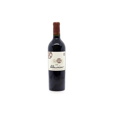 Vinho Tinto Chileno Almaviva Safra 2018 750Ml