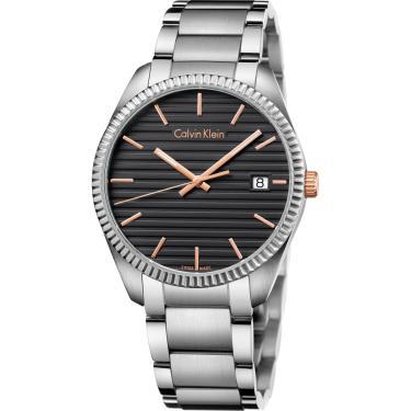 0bd8ba31779 Relógio Calvin Klein K5R31B41 Prata Calvin Klein K5R31B41 masculino