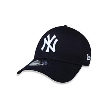 Boné New York Yankees New Era, Mlb, Masculino, Marinho, U