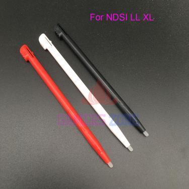100PCS Toque Stylus Pen Pointer para Nintendo DSI XL NDSI XL LL Substituição Pack