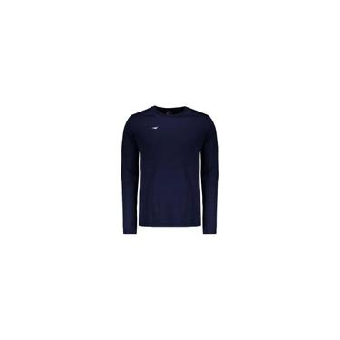 Imagem de Camisa Penalty Matis 2 ml ix - Azul Marinho