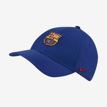 Boné Nike Barcelona Dri-Fit Ajustável