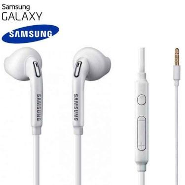 Fone de Ouvido Samsung Galaxy J2 Prime TV SM-G532MT Original
