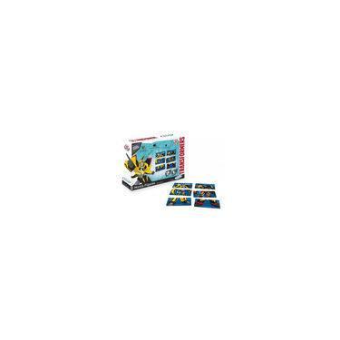 Imagem de Quebra-cabeça Monta Figuras Transformers 24 Peças - Xalingo