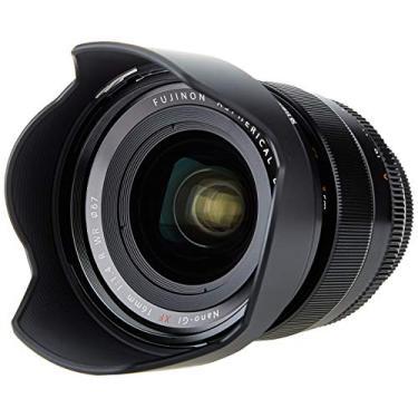 Imagem de Fujifilm XF16mmF1.4 R WR