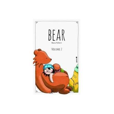 Bear - Vol. 2 - Pinheiro, Bianca - 9788582861257